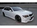 BMW E65 Facelift Bara Fata PR