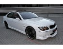 BMW E65 Facelift PR Front Bumper