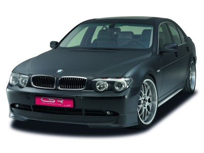 BMW E65 R-Style Side Skirts