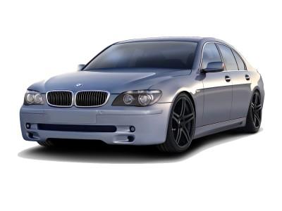 BMW E66 Evolva Body Kit