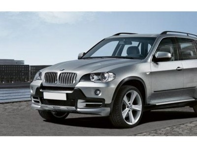 BMW E70 X5 Body Kit M-Tech