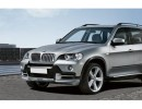 BMW E70 X5 M-tech Body Kit