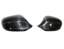 BMW E81 / E82 / E87 Speed Carbon Spiegel Abdeckungen