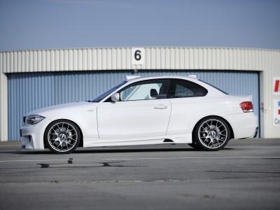 BMW E81 / E82 / E88 Recto Seitenschwellern