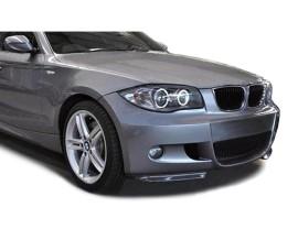 BMW E81 / E87 Cryo Carbon Frontansatze