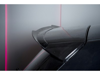 BMW E81 / E87 Matrix Rear Wing