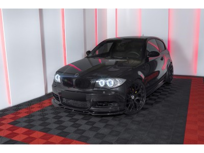 BMW E81 / E87 Praguri Matrix