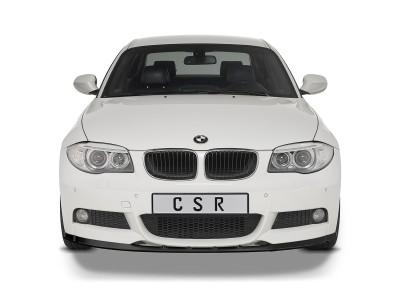 BMW E82 / E88 Cyber Front Bumper Extension