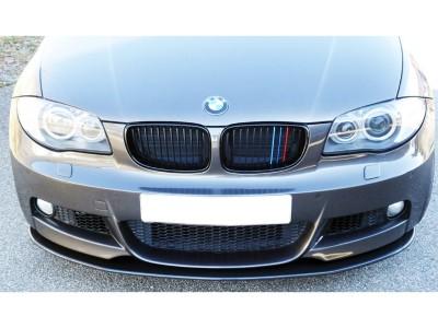 BMW E82 / E88 Extensie Bara Fata Retina Fibra De Carbon