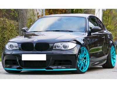 BMW E82 / E88 Extensie Bara Fata Vortex