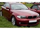 BMW E82 / E88 M-Technic Front Bumper