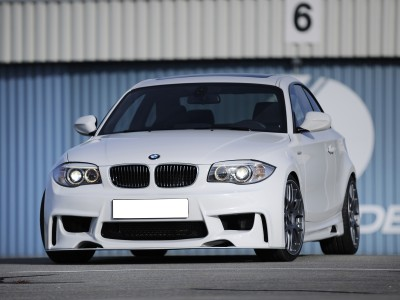 BMW E82 / E88 Recto Body Kit