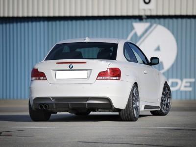 BMW E82 / E88 Recto Heckansatz