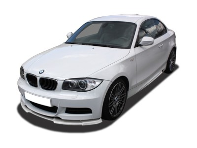 BMW E82 / E88 V2 Frontansatz