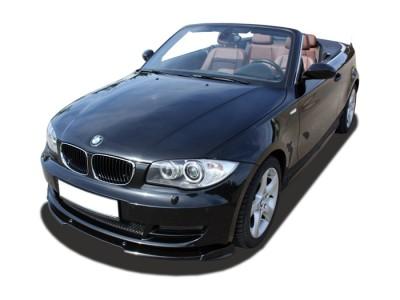 BMW E82 / E88 Verus-X Front Bumper Extension