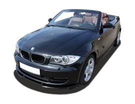 BMW E82 / E88 Verus-X Frontansatz