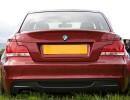 BMW E82 Bara Spate M-Technic