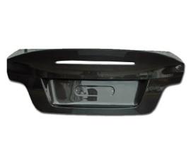 BMW E82 CSL-Style Carbon Kofferraumdeckel