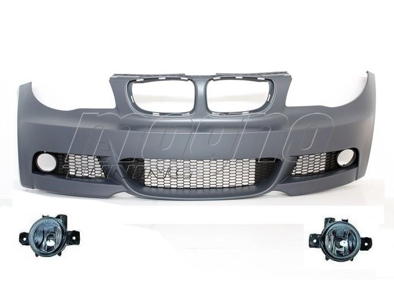 BMW E82 M-Technic Body Kit