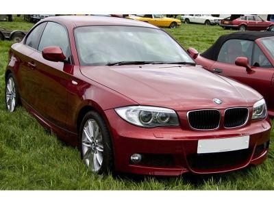 BMW E82 M-Technic Kuszobok