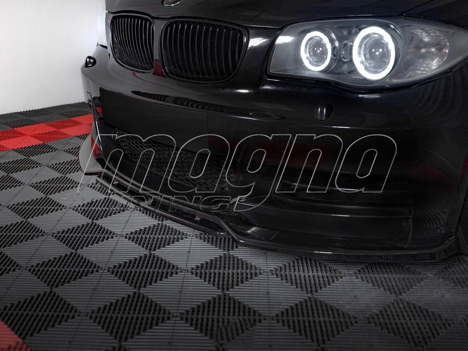 BMW E82 Matrix Frontansatz