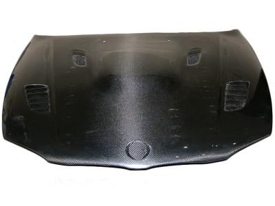 BMW E87 / E81 / E82 GTS Carbon Fiber Hood
