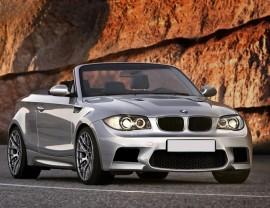 BMW E87 / E81 / E82 M3-Look Motorhaube