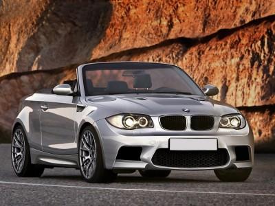 BMW E87 / E81 / E82 M3-Look Motorhazteto