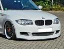 BMW E87 / E81 / E88 / E82 Iris Front Bumper Extension