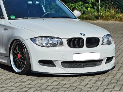 BMW E87 / E81 / E88 / E82 Iris Frontansatz