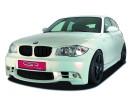 BMW E87 / E81 / E88 / E82 O2-Line Front Bumper