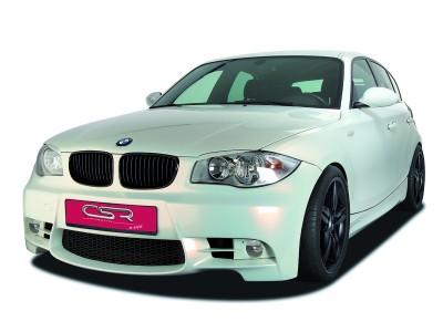 BMW E87 / E81 / E88 / E82 O2-Line Frontstossstange