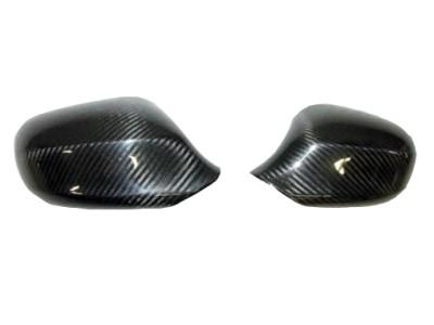 BMW E87 / E81 Capace Oglinzi Speed Fibra De Carbon