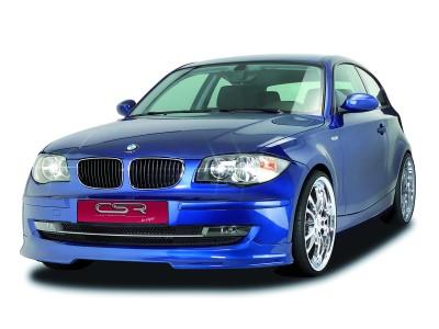 BMW E87 / E81 Faceift O3-Line Frontansatz