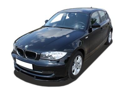 BMW E87 / E81 Facelift VX81 Frontansatz