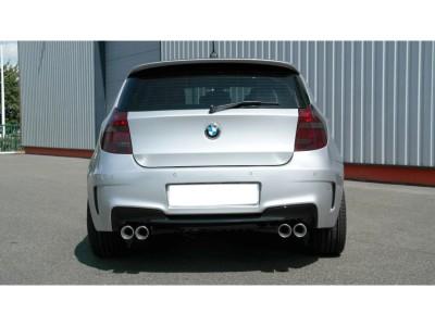 BMW E87 / E81 M1-Style Rear Bumper