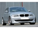 BMW E87 / E81 Nexus2 Front Bumper Extension