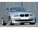 BMW E87 / E81 Nexus2 Front Bumper Extension
