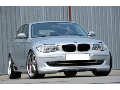 BMW E87 / E81 Nexus2 Frontansatz