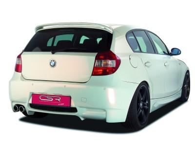 BMW E87 / E81 O2-Line Heckstossstange