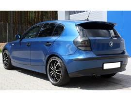 BMW E87 / E81 RX Heckflugel