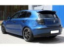 BMW E87 / E81 RX Rear Wing