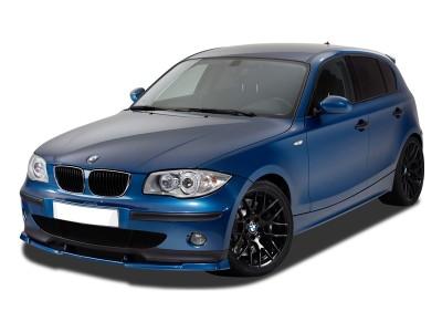 BMW E87 / E81 Verus-X Front Bumper Extension