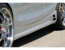 BMW E87 CLX Side Skirts
