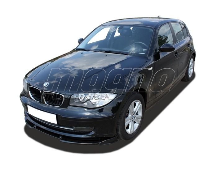 BMW E87 / E81 Facelift Verus-X Frontansatz