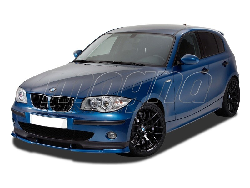 BMW E87 / E81 Verus-X Frontansatz