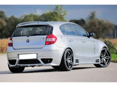 BMW E87 Extensie Bara Spate Razor