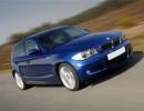 BMW E87 M-Technic Kuszobok
