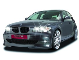 BMW E87 O2-Line Frontansatz