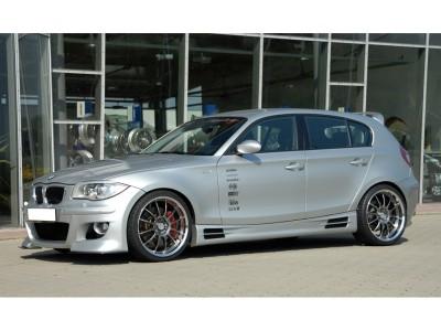 BMW E87 Praguri Razor
